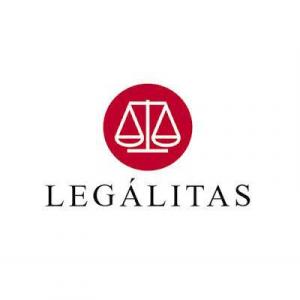 Logo Legalitas