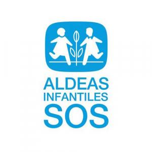 Logo Aldeas Infantiles