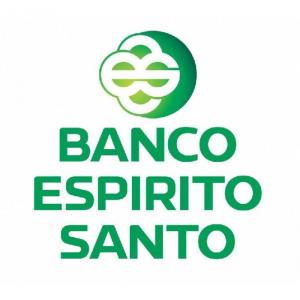 Logo Banco Espirito Santo